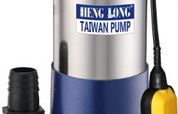 Bơm chìm đài phun nước H-10315 HENGLONG-GRAMPUS