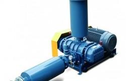 Máy thổi khí ao tôm, cung cấp oxy hữu hiệu nhất