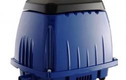Máy bơm không khí DBMX200