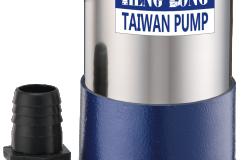Bơm chìm hút rác, xử lý nước thải Henglong-Grampus L-10315 nhập khẩu Đài Loan