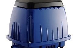 Máy thổi khí mini, bơm chân không, bơm màng tuyến tính AirMac nhập khẩu Đài Loan giá tốt